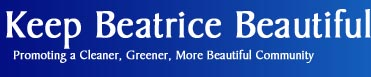 Keep Beatrice Beautiful Logo